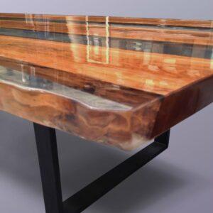 RESINES POUR TABLES ET SURFACES