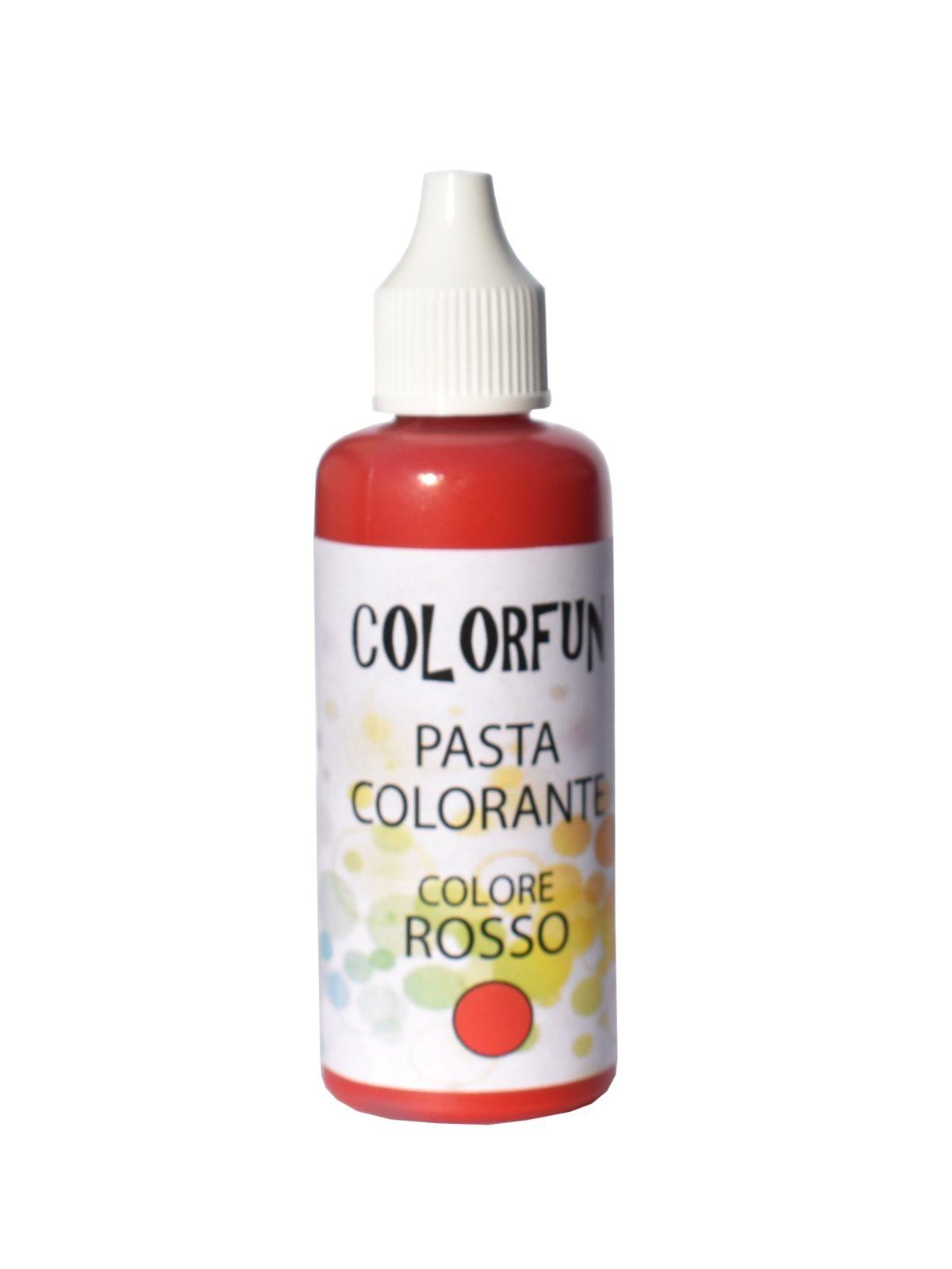 SET PÂTE COLORANTE COLORFUN POUR RÉSINES ÉPOXY ET POLYURÉTHANE - 6 × 30 ml