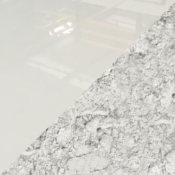 Pigment Métallique blanc Pearline 500 gr
