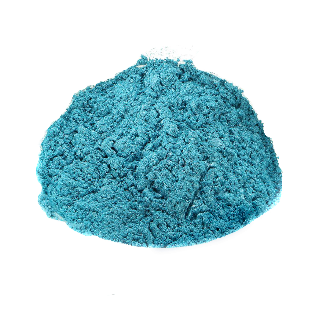 Pigment Métallique Bleu clair Pearline 500 gr