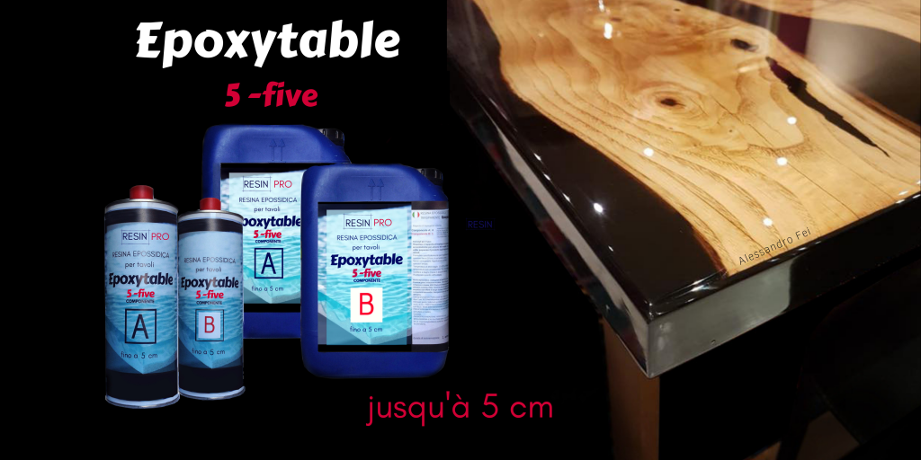 Epopxytable five FR