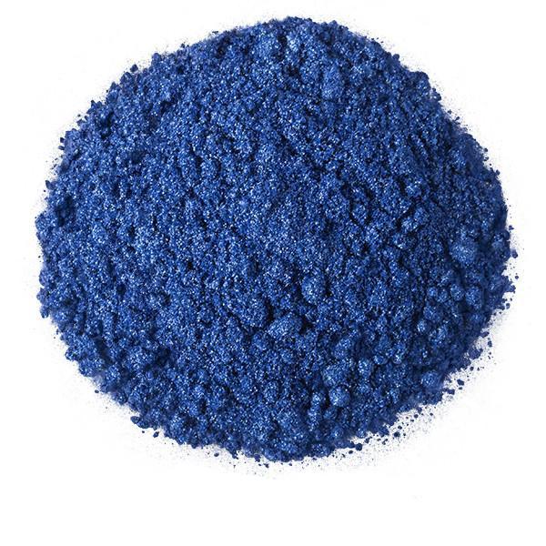 Pigment Métallique bleu Pearline 500 gr