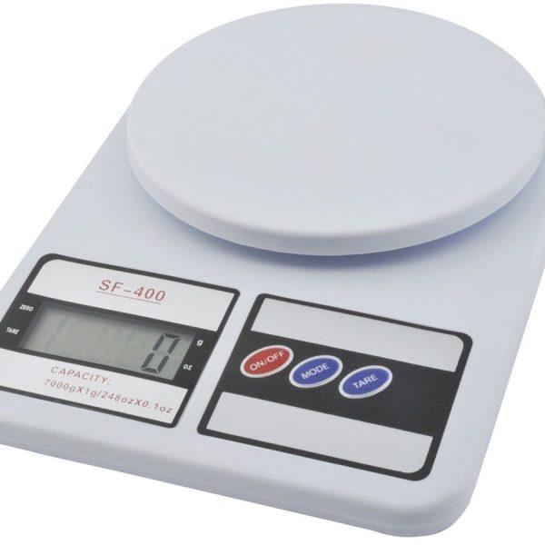Balance Numérique 1gr - 7kg