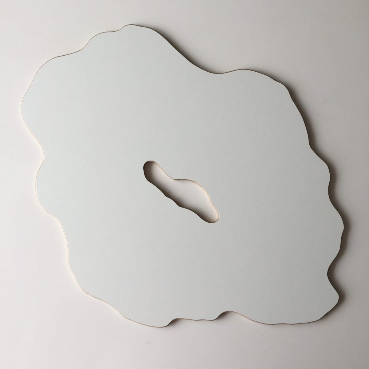 Géode O Grand /Panneau / Planche