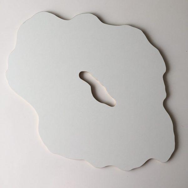 Géode O Sans trou /Panneau / Planche