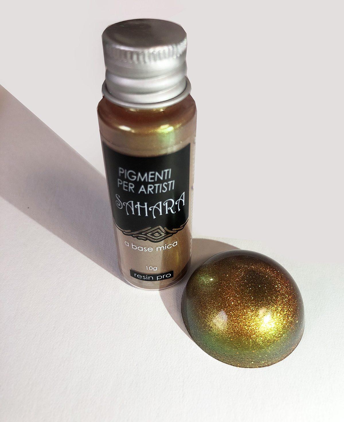 Pigment caméléon du Sahara 10 gr